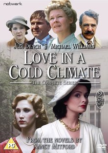 Nancy Mitford's 'Love in a Cold Climate'