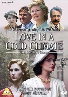 Nancy Mitford's 'Love in a Cold Climate'