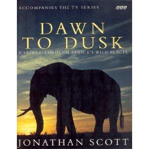 Dawn to Dusk with Jonathan Scott