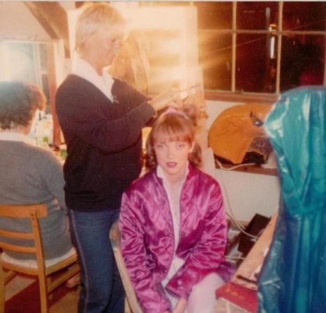 Sophie Neville in The Sunday Night Thriller, 'Dark Secret'