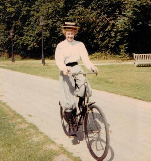 Cirencester Park