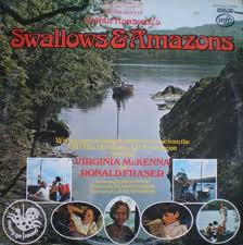 Swallows and Amazons LP