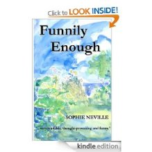 'Funnily Enough' on Amazon.co.uk Kindle Edition
