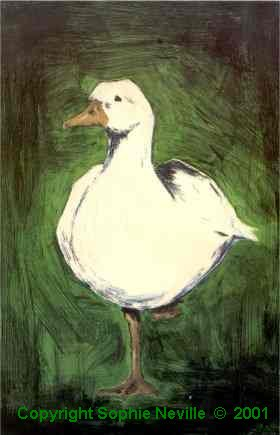 Goose 14
