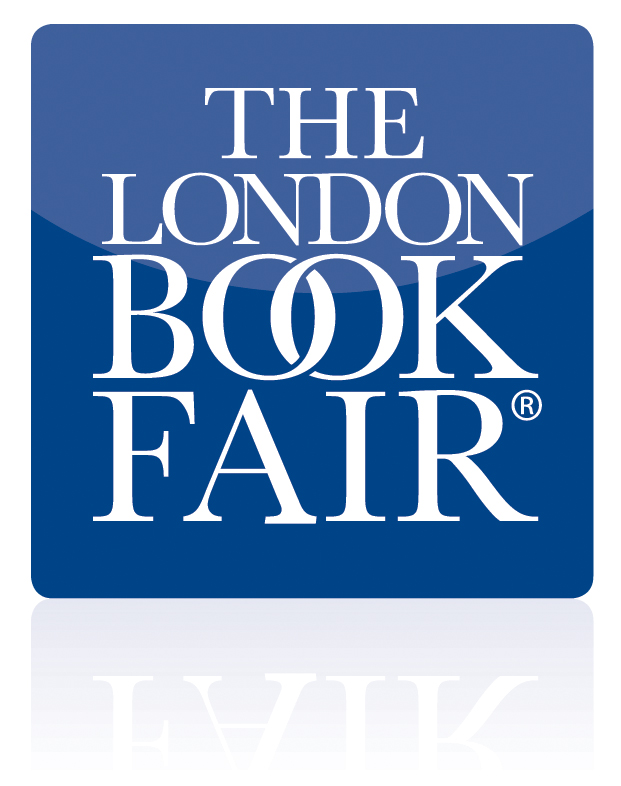 Sophie Neville at the London Book Fair
