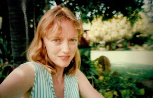 Sophie Neville in Thailand ~