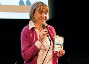Sophie Neville Q&A in Cumbria