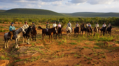 the-waterberg-trust-challenge-ride-2016