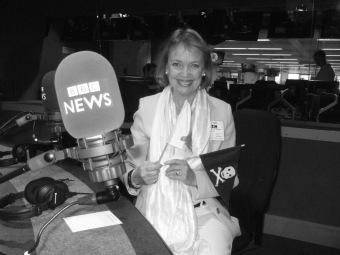 Sophie Neville Radio 4