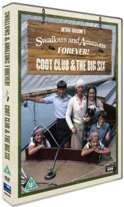 Swallows and Amazons Forever
