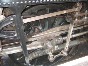 Steam Locomotives Forever!