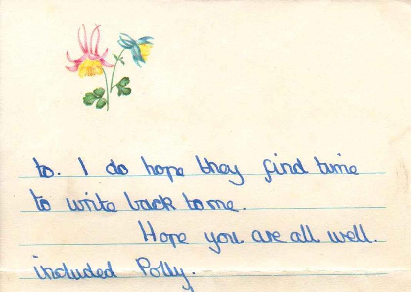 A fan letter4