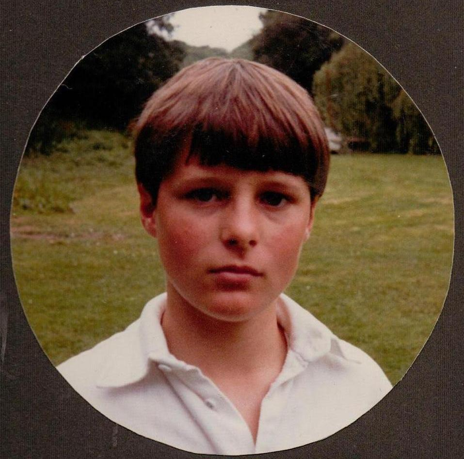Coot Club - Richard Walton