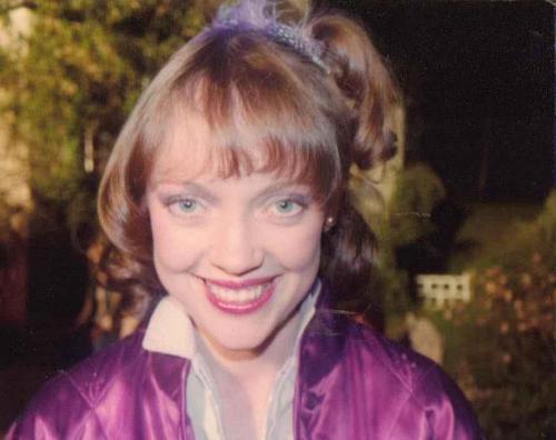 Sophie Neville in 'Dark Secret'