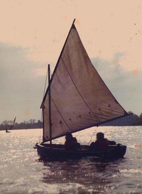 Norfolk County Sailing Base, Ludham
