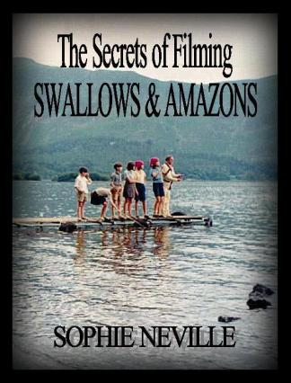 Secrets of filming Swallows and Amazons