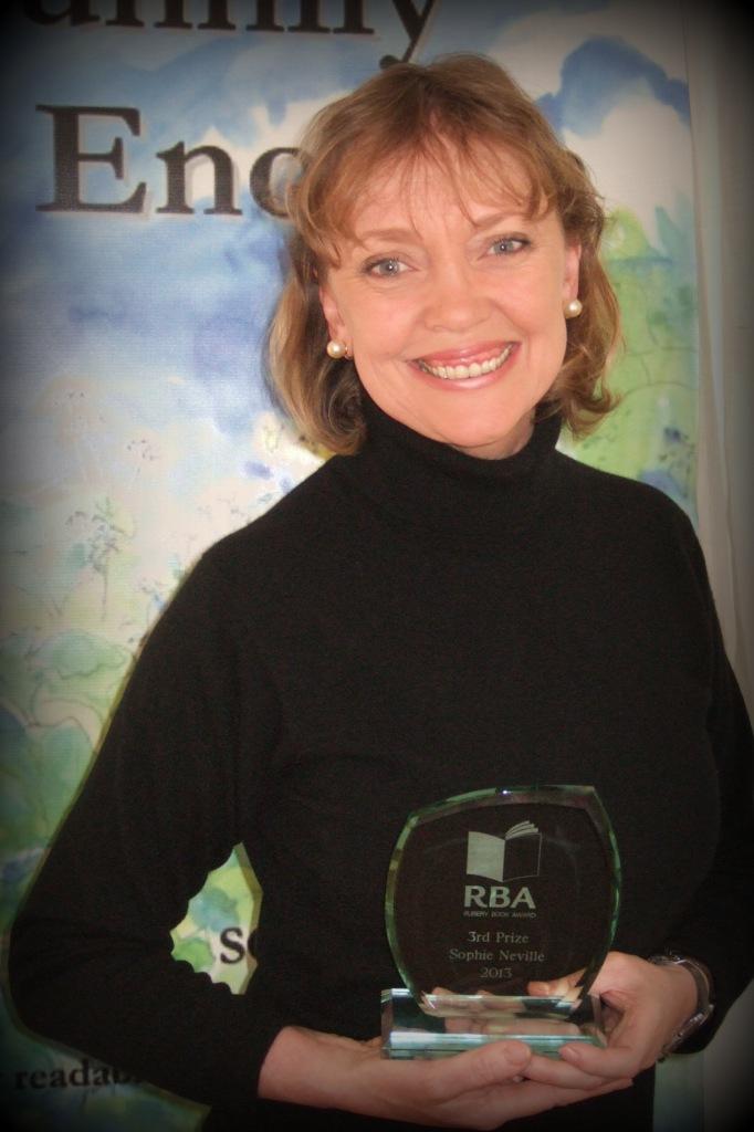 International Rubery Book Award