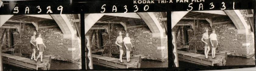 Amazon Boathouse
