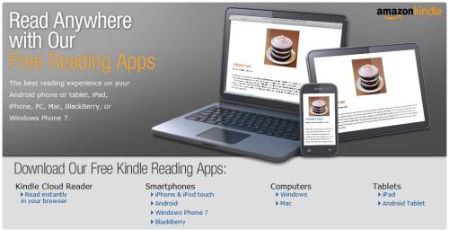 free-amazon-reading-apps