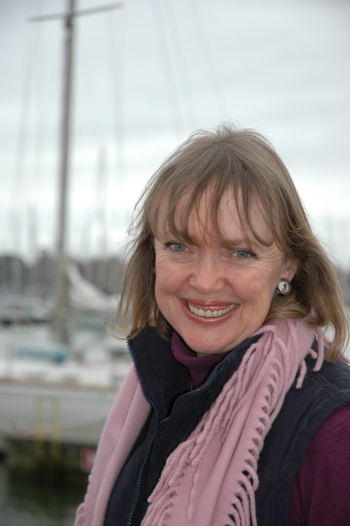 Sophie Neville on the south coast