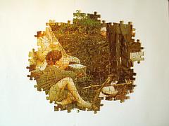 Jigsaw puzzell