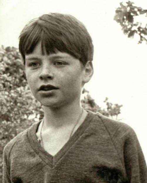 Simon West as John Walker