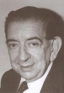 Dr Roger Altounyan