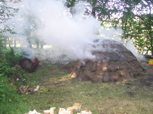 Charcoal HaybridgeEarthburn 006