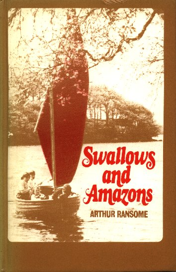 Swallows & Amazons Heinemann Educational Books