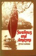 Swallows & Amazons Heinemann Educational Books