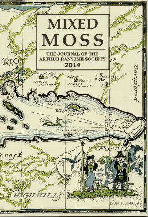 Mixed Moss 2014