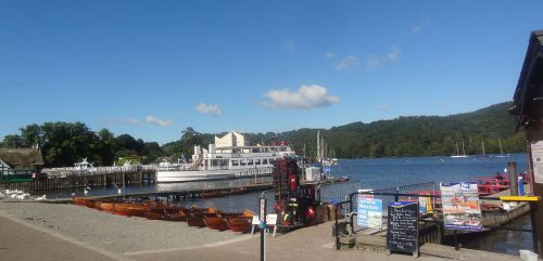 Bowness in 2014 photo John Burgess