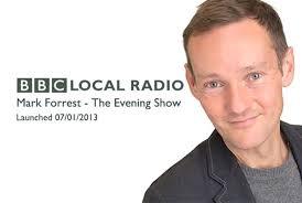 Mark Forrest Evening Show