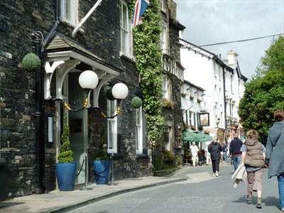 Rio - Stags Head Hotel today