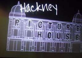 Hackney Picture House drawing