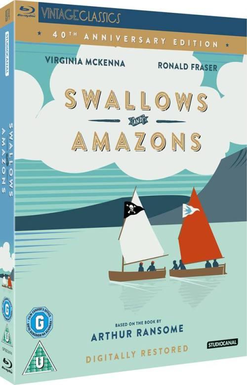 StudioCanal DVD cover