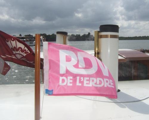 RDV flag
