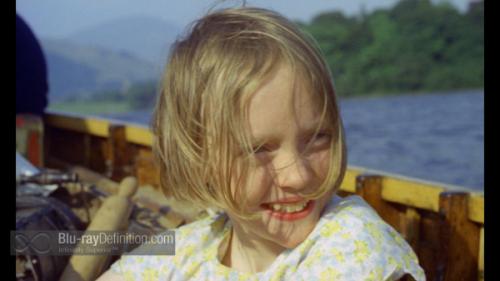 Sophie Neville in Swallow