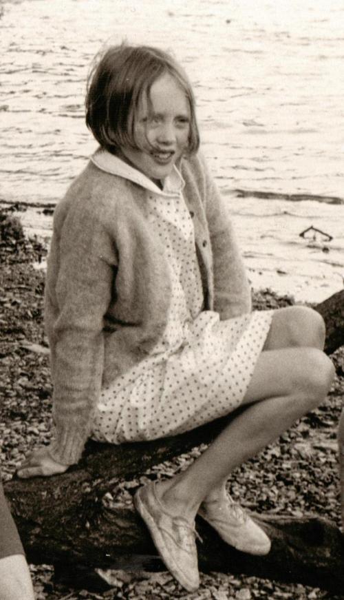 BW Sophie Neville in Secret Harbour