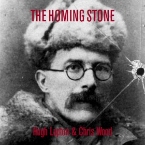 The Homing Stone by Hugh Lupton