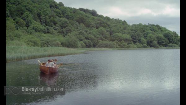 Blu-ray fishing scene