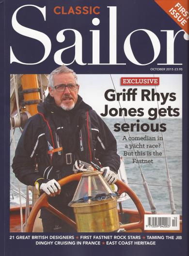 Classic Sailor cover