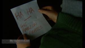 Ha Ha - The Amazon Pirates