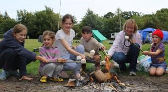 Cobnor Camp 2015