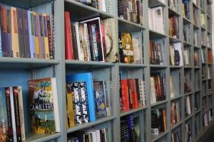 Aldebrugh Bookshop