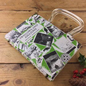 Swallows and Amazons bag
