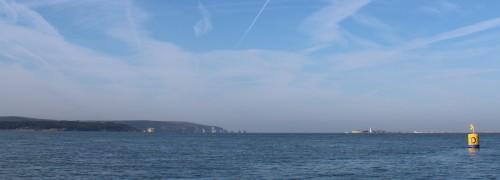 Solent crossing (2)