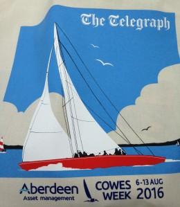 Telegraph bag