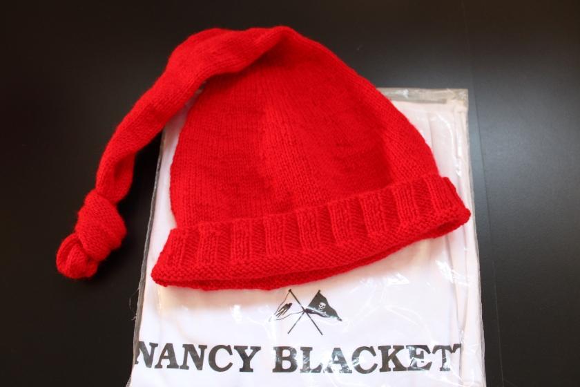 nancy-blackett-hat-and-t-shirt