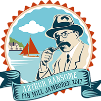 Arthur Ransome Pin Mill Jamboree